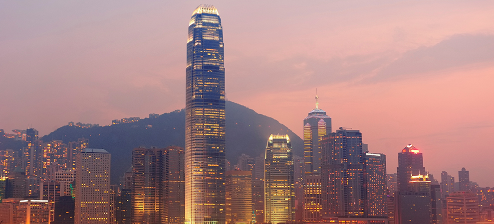 Corporate Expansions Driving Hong Kong's Grade A Office Market