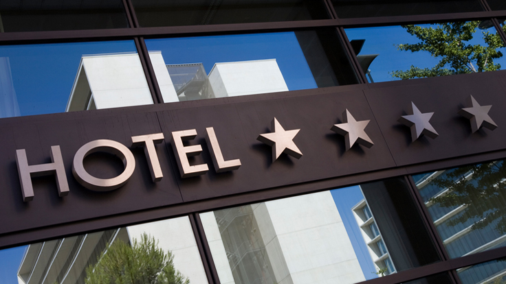 More US Hotels in Development