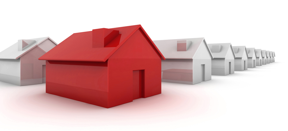 Pending Home Sales in U.S. Uptick in June