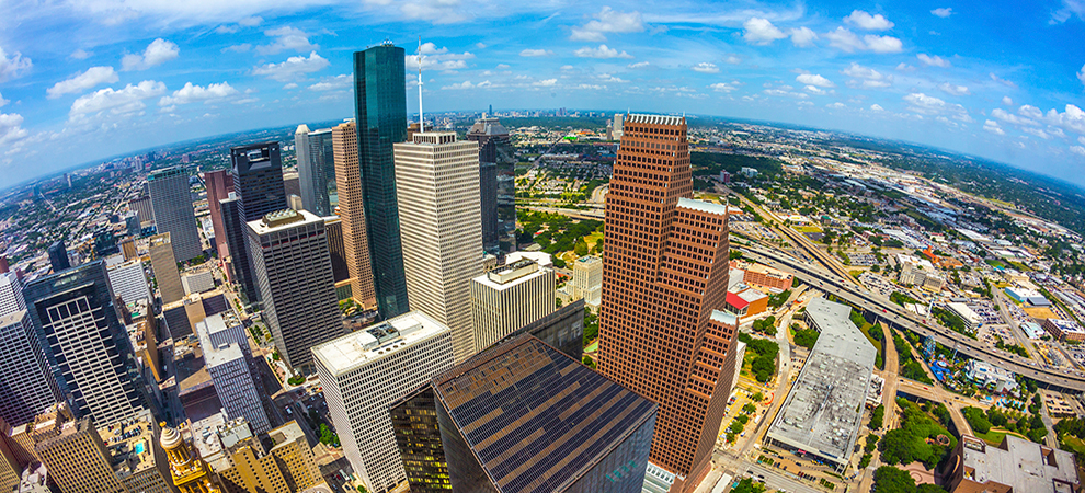 Post Hurricane Harvey, Houston's Commercial Market Poised to Rebound