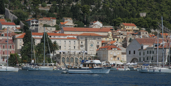 Lost In Time On the Dalmatian Coast