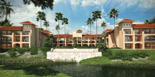 Iberostate Bavaro Begins Second Phase of Villa and Condo Sales