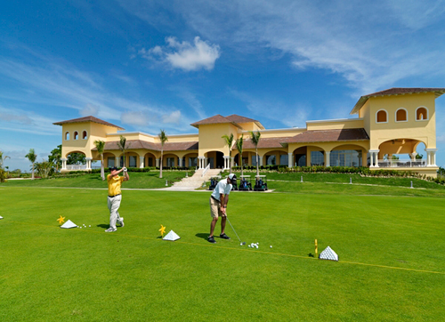 Iberostate Bavaro Begins Second Phase of Villa and Condo