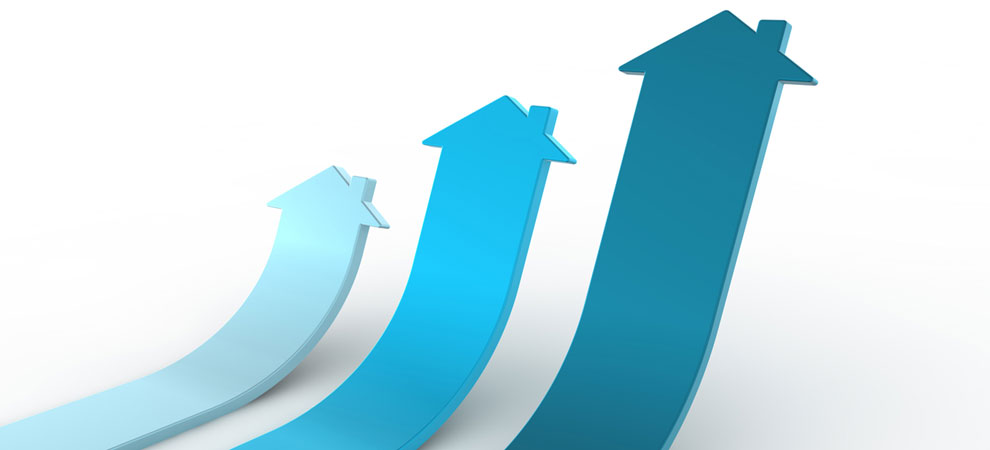 February Home Prices Increased by 4.1 Percent Annual in U.S., Pre-Coronavirus