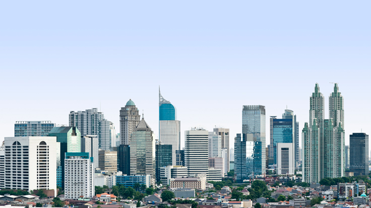Indonesia Attracting Institutional Investors