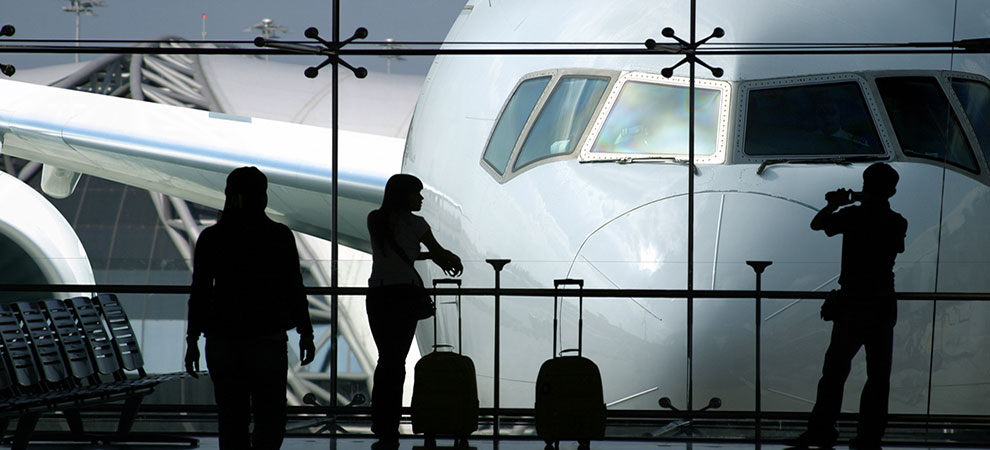 54 Million Americans Traveling Thanksgiving Holiday, Most Since 2005