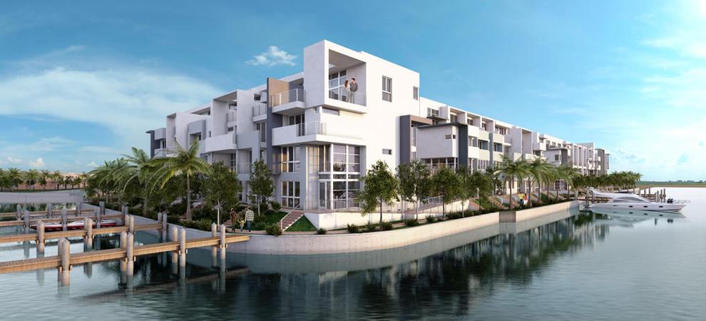 New Home Sales in U.S. Uptick in February
