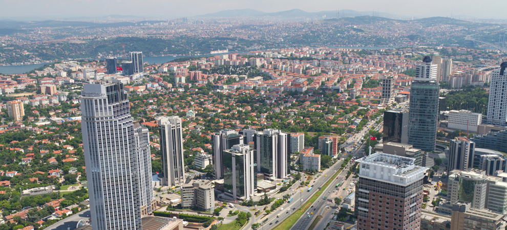 Istanbul Office Market Hits Record High