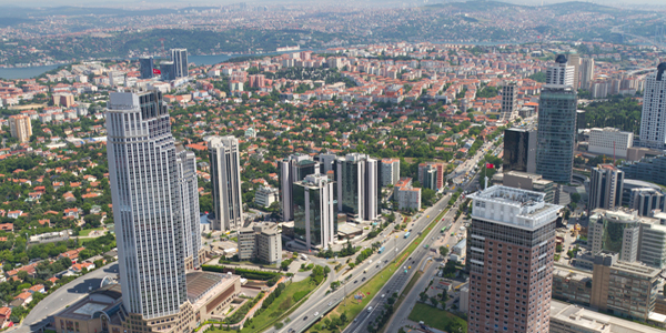 IMG Worldwide, Dogus Group Plan Multi-Billion-Dollar JV to Build Mixed-Use Projects in Turkey, Turkic Republics