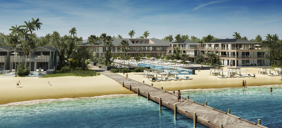 Itz'ana Resort & Residences Announced in Belize