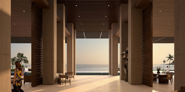 Cabo San Lucas to get New JW Marriott