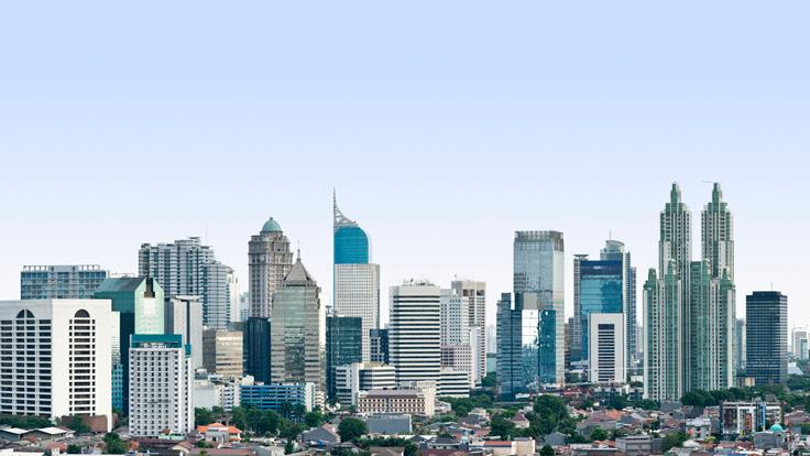 Top 10 Global Office Markets Through 2015