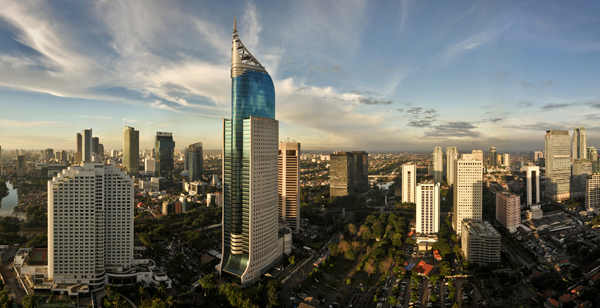 Jakarta Ranked Top Real Estate Investment Market in Asia Pacific