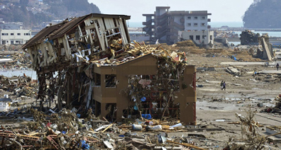 Real Estate Losses Alone from Japan's Earthquake Could Top $35 Billion