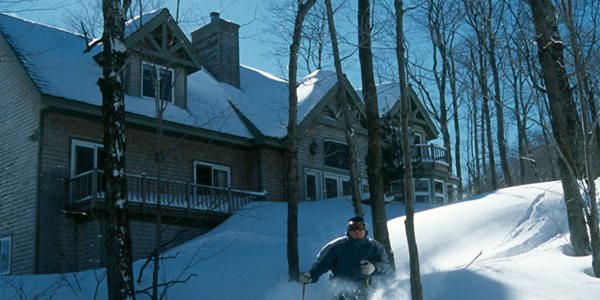 Jay Peak Owners Buy Troubled Ginn Co. Property