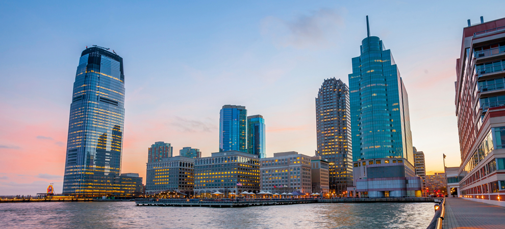 office vacancies in new jersey s high end buildings remain high in