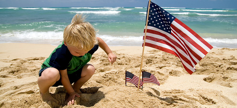 A Record Setting 47 Million Americans to Travel July Fourth Holiday Week