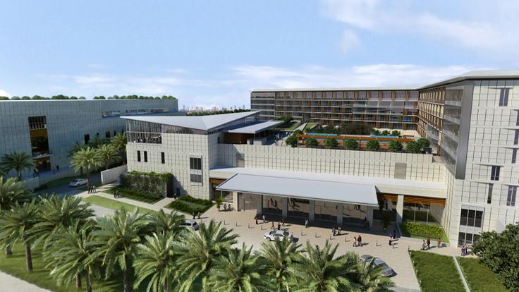 Kempinski Hotels Charts Africa Expansion Plans