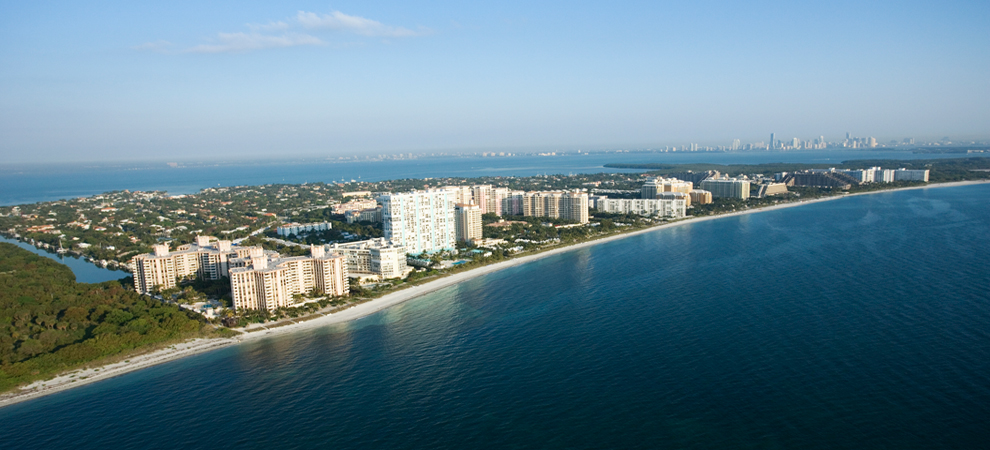 Key Biscayne Enjoys 36 Percent Price Increase Since Housing Bottom