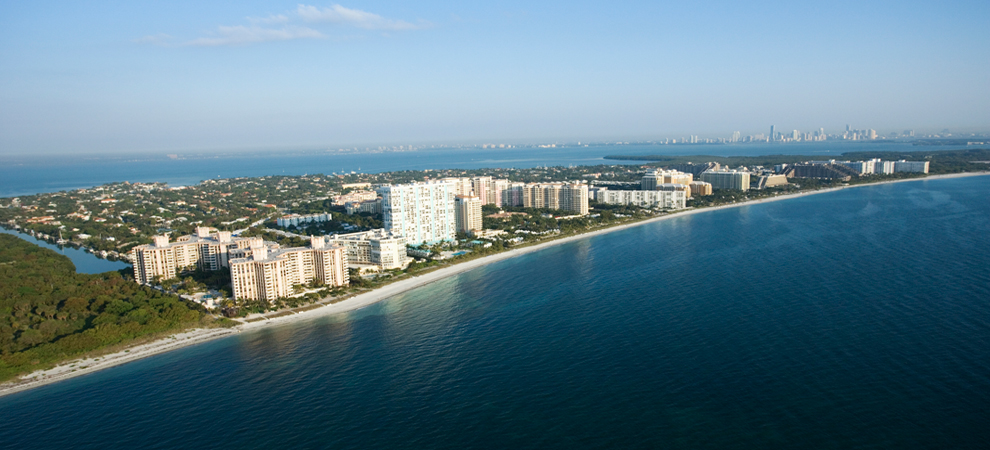 Greater Miami, Key Biscayne Non-Distressed Homes Enjoy Double-Digit Sales Growth
