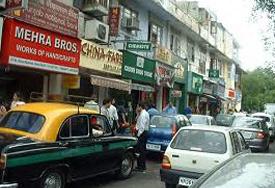 India's Khan Market Now Among World's Priciest Rent Markets