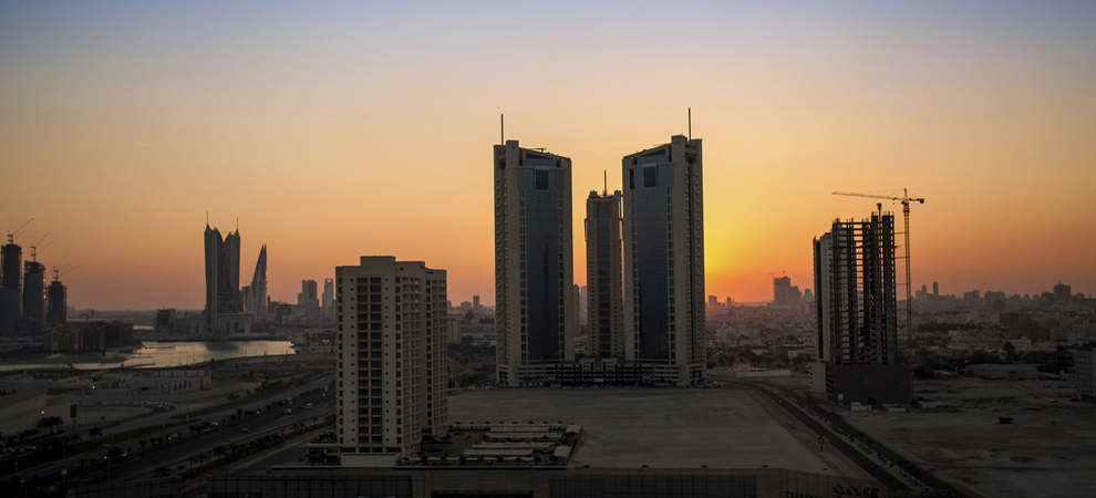 Bahrain's Industrial Sector Primed for Growth
