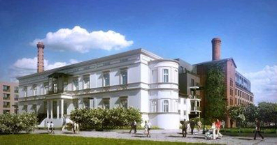 Poland Shows Property Resilience