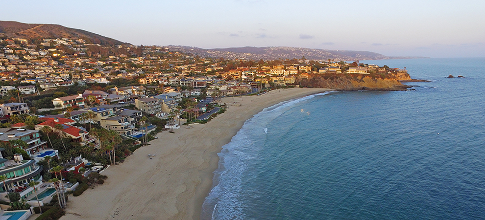 California Median Home Price Climbs Above $500,000 for Second Time