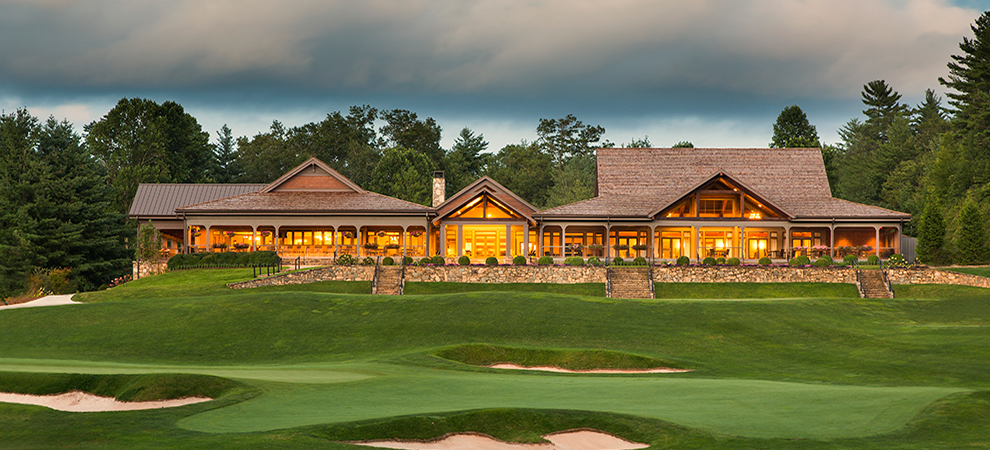 Historic Lake Toxaway Club Adds Millions in New Amenities