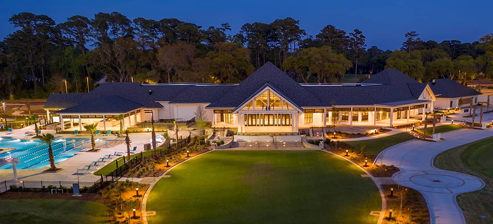 The Landings Debuts New Clubhouse with Arnold Palmer 'Brand'