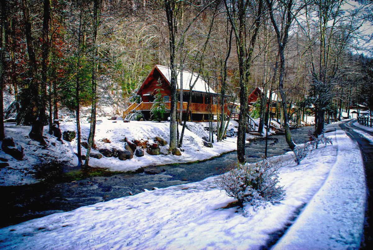 The 5 Top Christmas Hideaways In America Revealed World Property Journal Global News Center