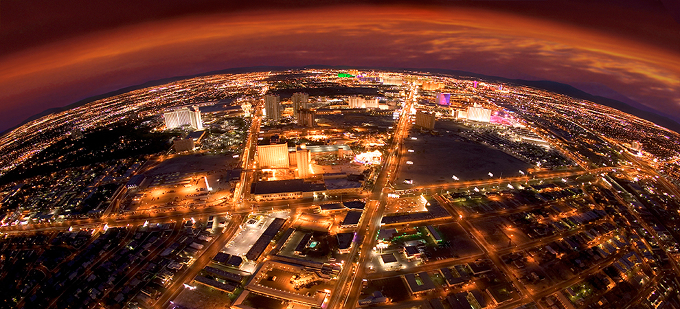 Las Vegas, Southern Nevada Housing Markets Heat Up in June