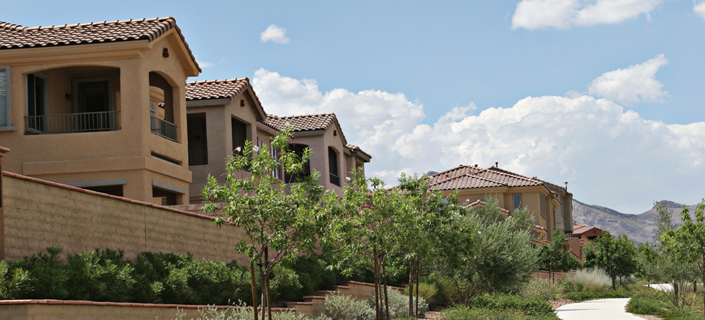 Las Vegas Home Prices Remain Flat in April