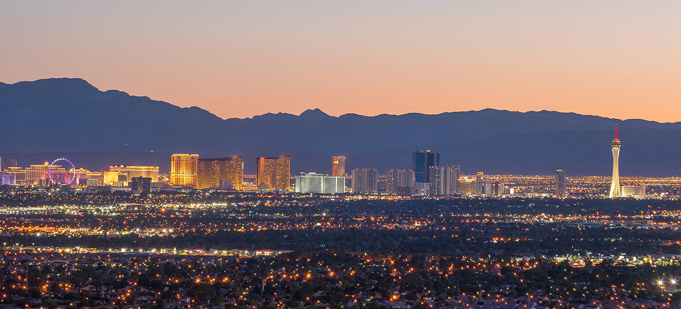 Las Vegas Home Prices Set New Record in March