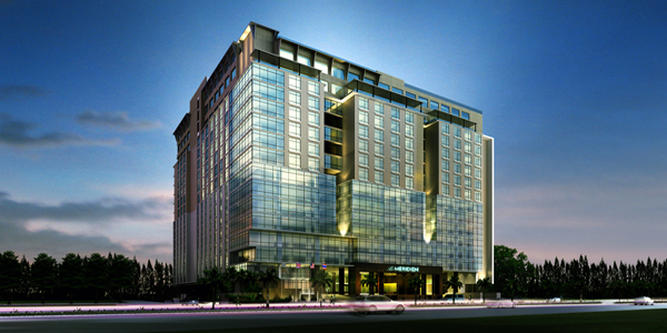 Le Meridien Continues to Grow South Asia Footprint