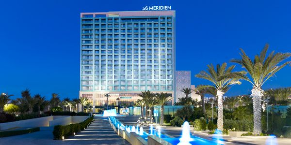 Algeria Debuts Country's First Le Meridien Hotel