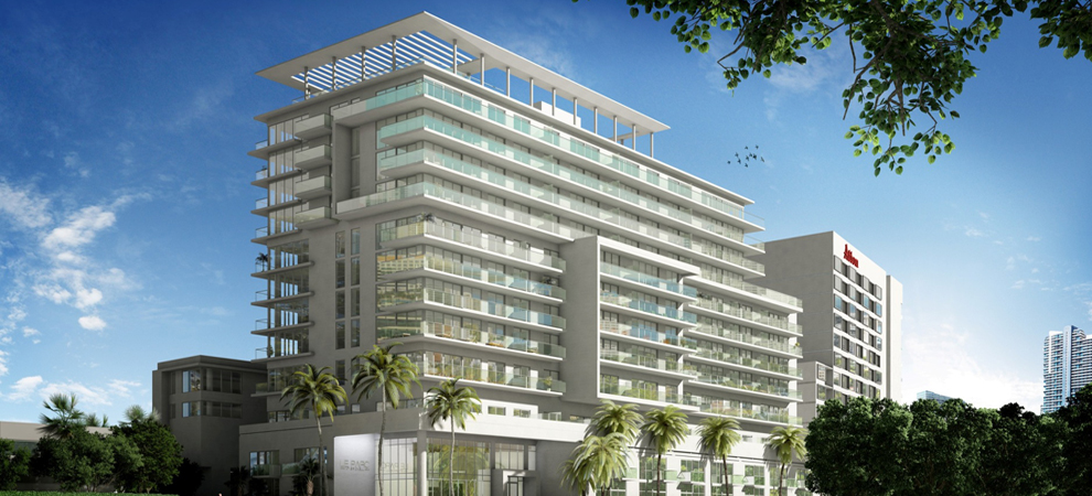 Boutique Condo Project Coming to Miami's Financial District