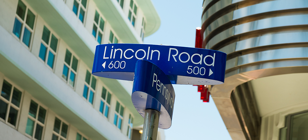 Miami's Lincoln Road Remains Among Top Global Retail Streets