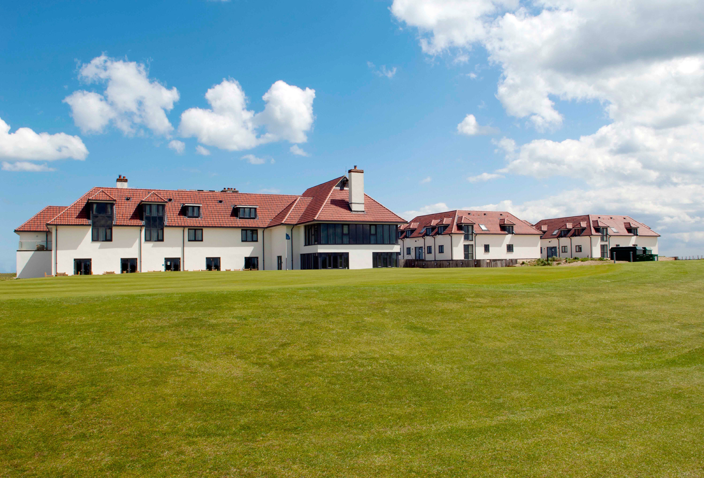 historic prince u0026 39 s golf club opens new luxurious lodge