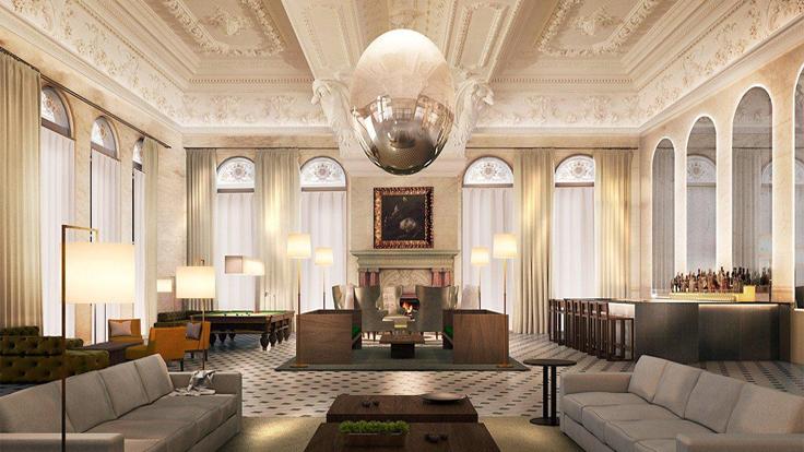 Follow Up: Marriott Hotels