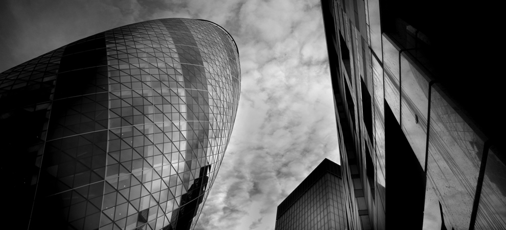 London Office Market Performs, Despite Global Financial Market Volatility