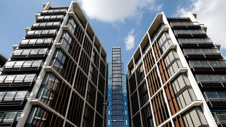 Chinese Leading Buyers of London New Homes