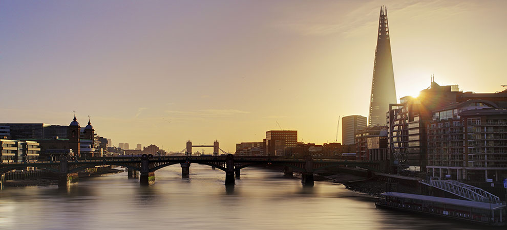 London Property Market Rebounding Unevenly from COVID-19