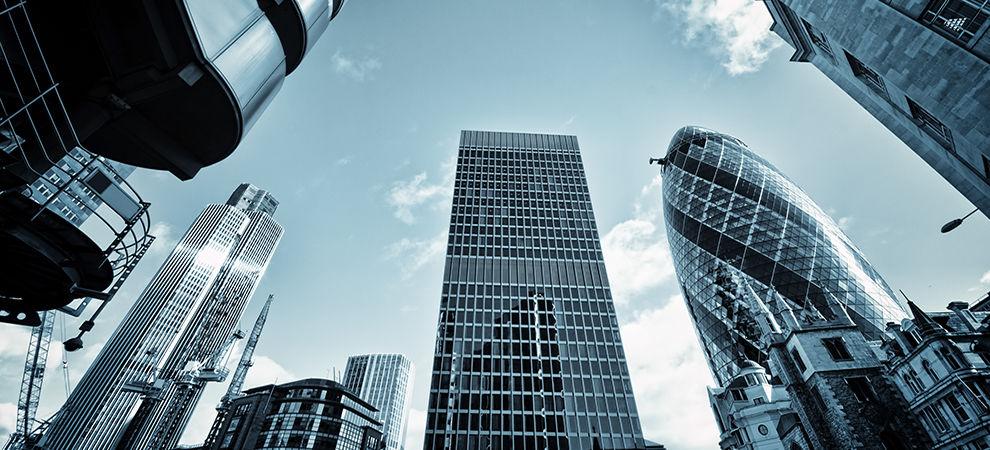 Post Financial Crisis, London Office Market Enjoys Strongest Recovery on Record