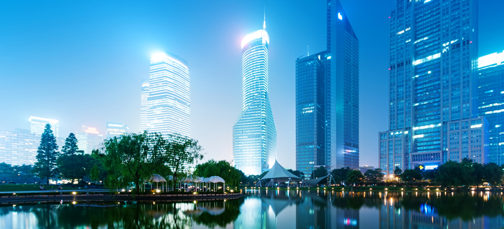Chinese Capital Seeks Expanded Global Property Diversification