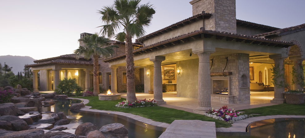 Luxury Home Price Growth Slows in U.S.