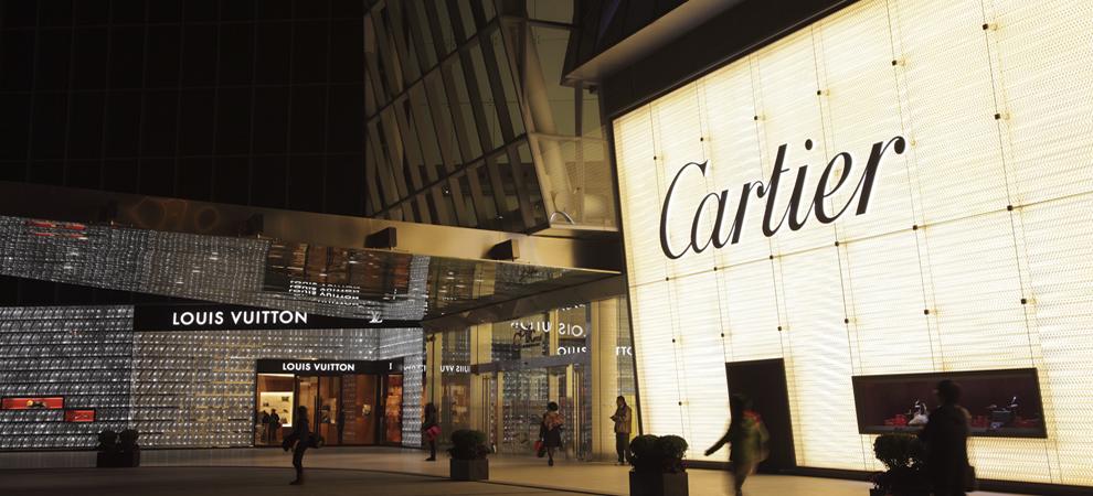 Retail Space Demand Improves in U.S, Bifurcated Market Persists