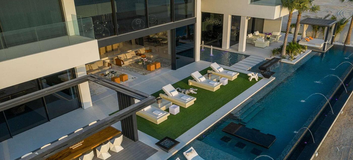 Most Expensive Villa in Dubai Sold For AED 111,250,000 ($30.3 Million)