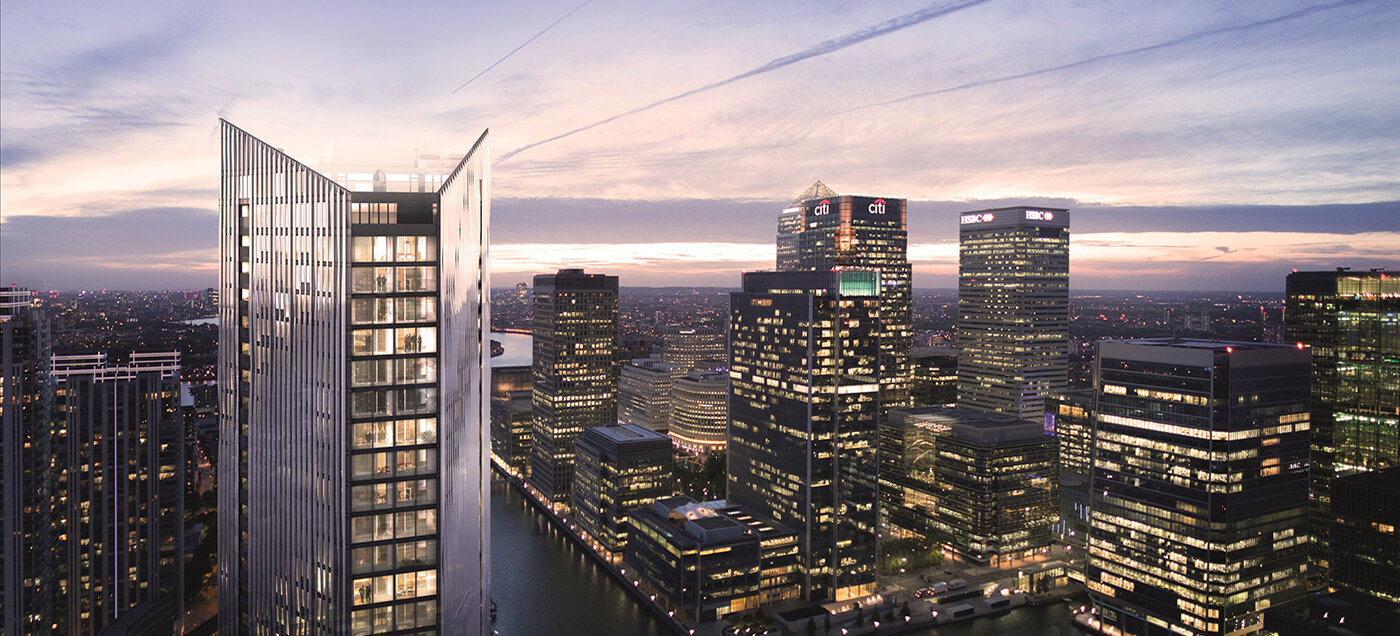 London Prime Residential Transactions Hit Decade High in March