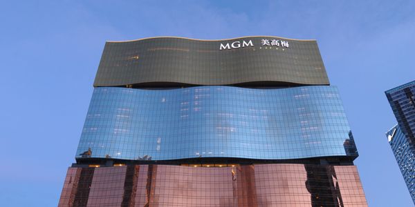 MGM Receives Chinese Approval for New $2.5 Billion Cotai Strip Casino Resort